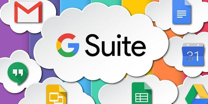 empresa a trabalhar remotamente com Google