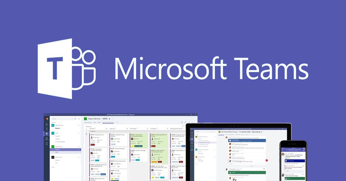 microsoft teams para empresa